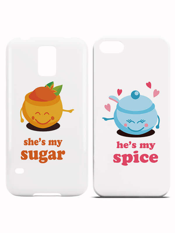 Sugar and Spice Hoesjes
