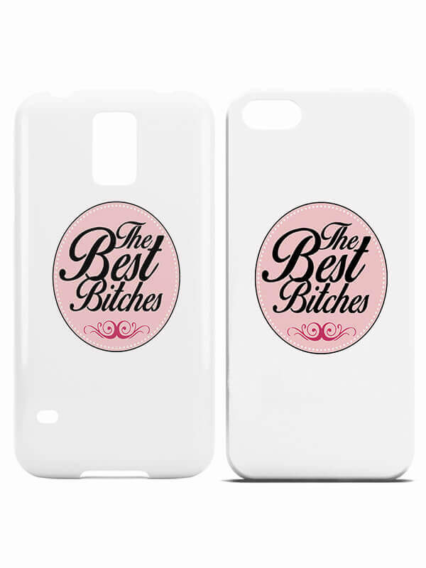 The Best Bitches Hoesjes