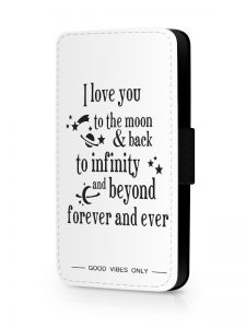 To Infinity and Beyond Hoesje
