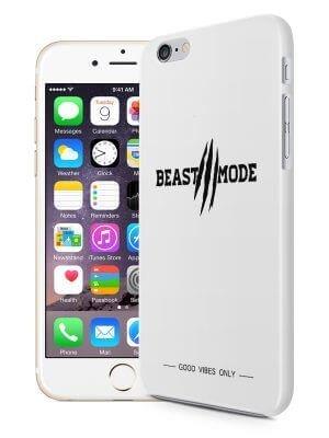 Beast Mode On Hoesje