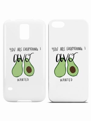 You are Everything I avo Wanted Hoesje