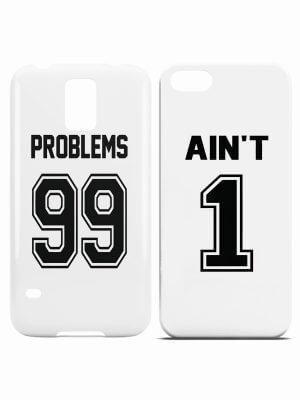 99 Problems Hoesjes