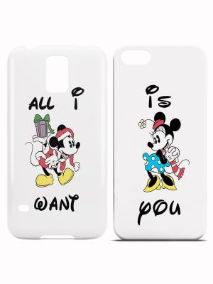 All I want for Christmas is you hoesjes