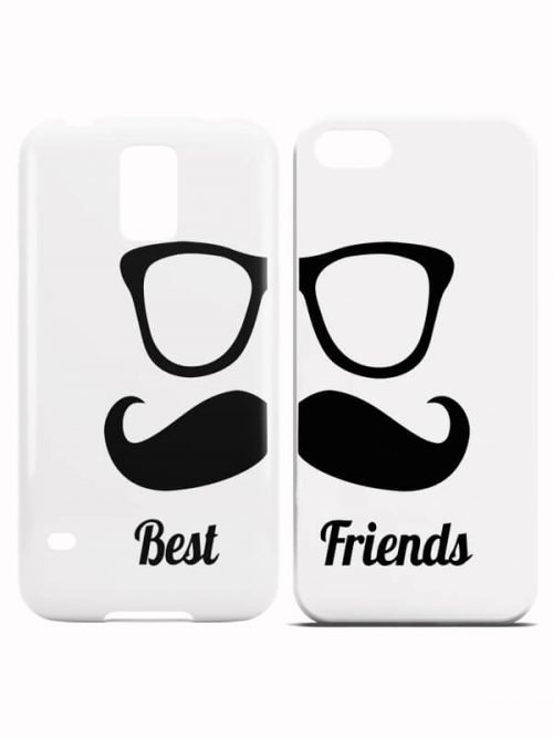 Best Friends Snor Cases