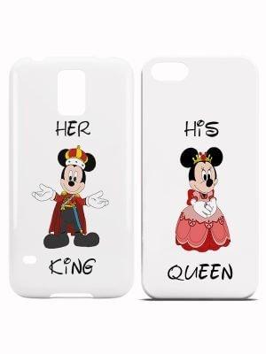 Disney King Queen Hoesjes online kopen