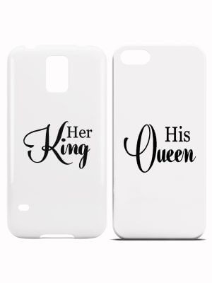 Her King Hoesjes
