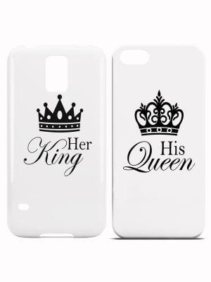 His Queen Hoesjes