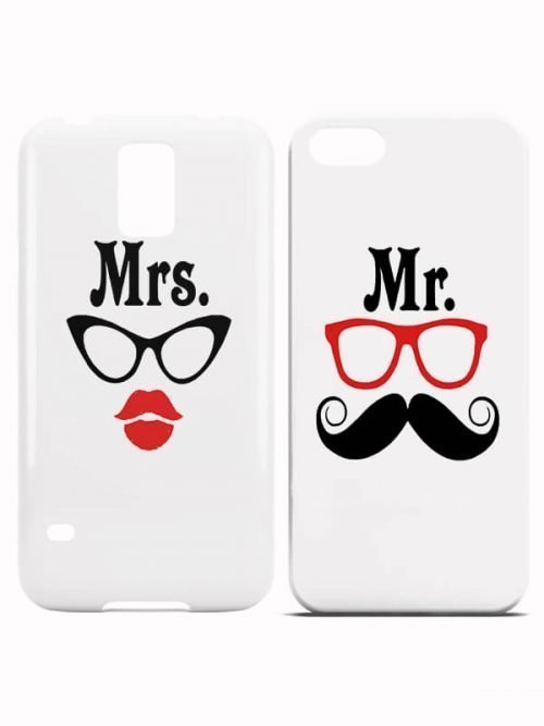 Mrs and Mr Koppelhoesjes