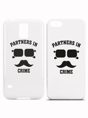 Partners In Crime Hard Cases