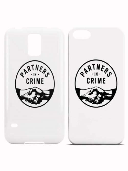 Partners In Crime Hardcases