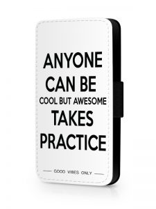 Anyone Can Be Cool Hoesje