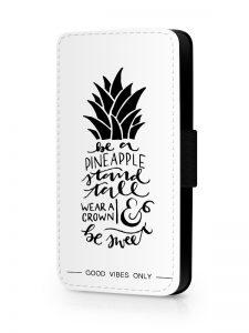 Be a Pineapple Hoesje
