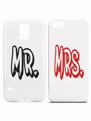 Mrs en Ms Hoesjes