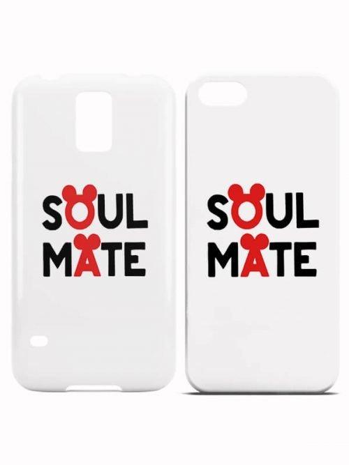 Soul Mate Disney Koppel Hoesjes