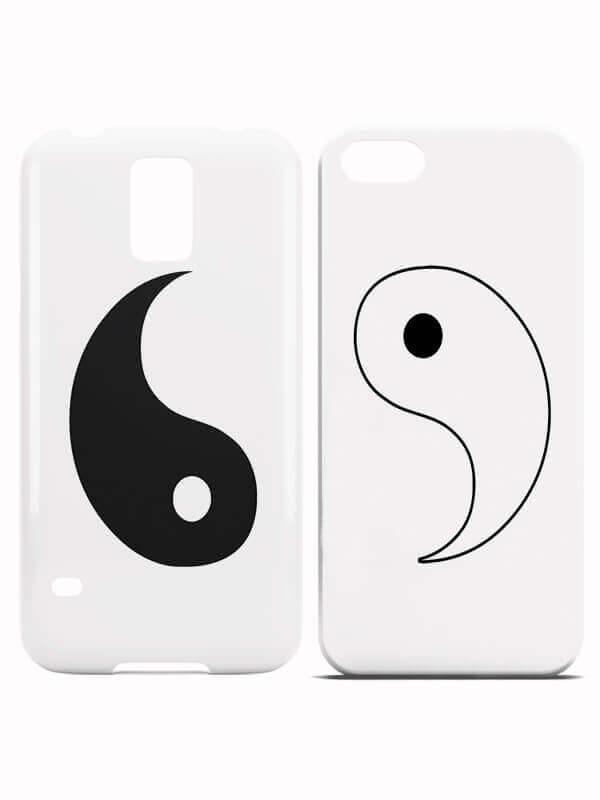 Yin Yang Hoesjes