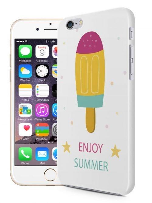 Telefoonhoesje Enjoy Summer