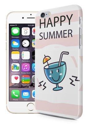 Telefoonhoesje Happy Summer Love