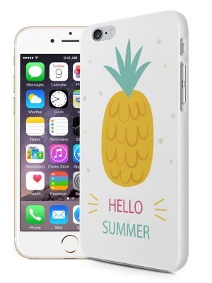 Telefoonhoesje Hello Summer