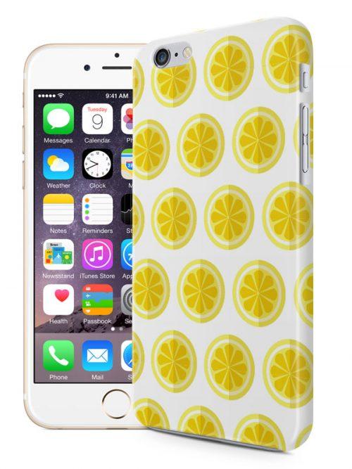 Telefoonhoesje Lemons