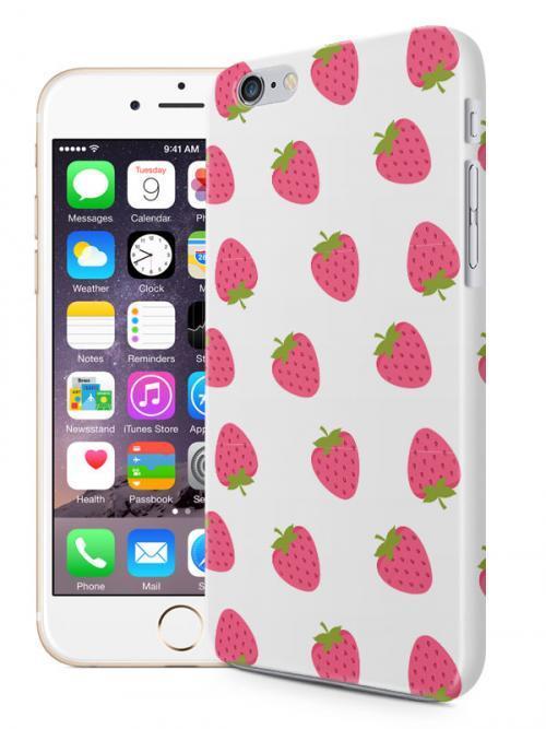 Telefoonhoesje Pink Desire