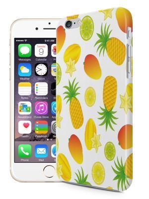Telefoonhoesje Squeeze of Pineapple