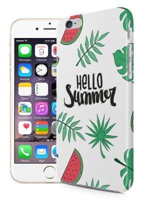 Telefoonhoesje Summer Temptation