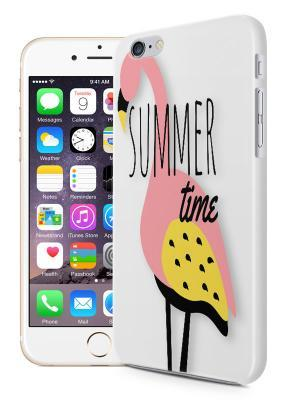 Telefoonhoesje Summer Time is Now