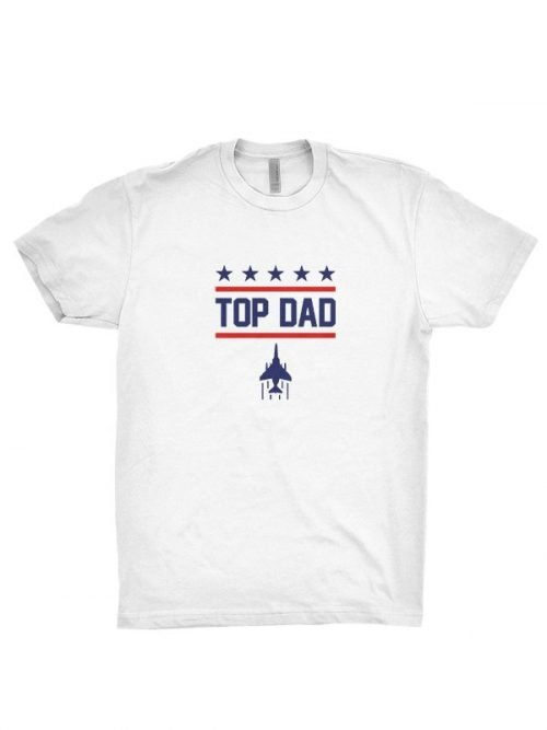 top-dad-t-shirt