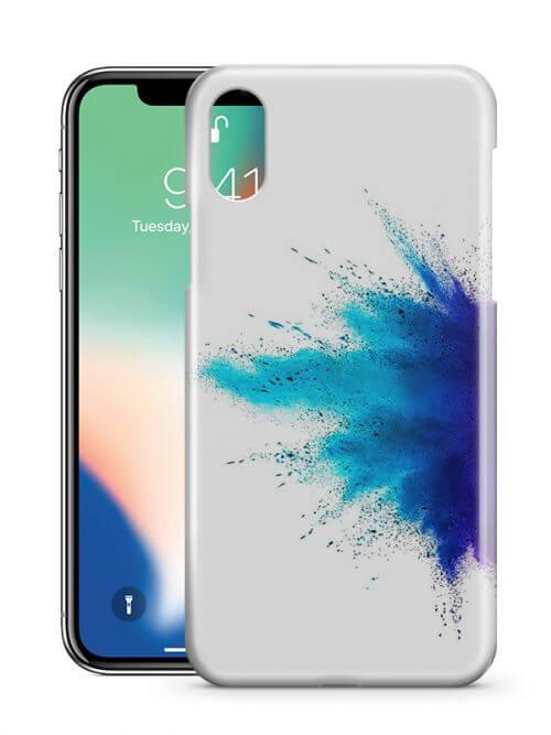 iphone x telefoon hoesje bedrukken