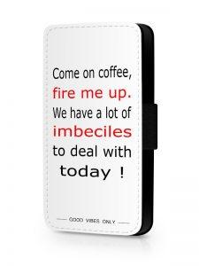Come on coffee