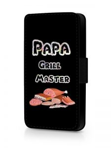 bbq Papa grilmaster